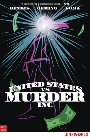 United States vs. Murder Inc. #2