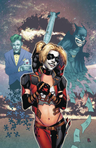 Injustice: Gods Among Us - Ground Zero #1 (Variant Cover)