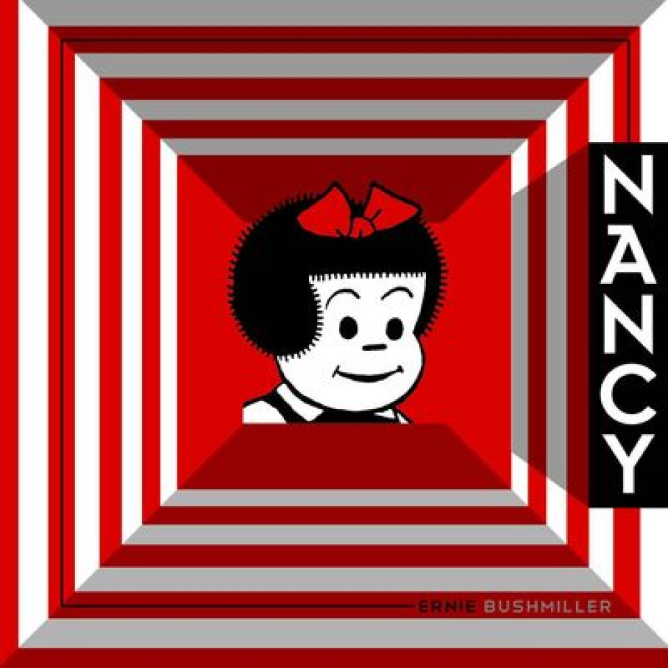 Nancy Is Happy: The Complete Dailies 1943-1945