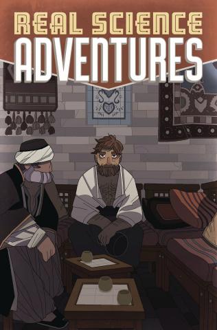 Atomic Robo: Real Science Adventures Vol. 3