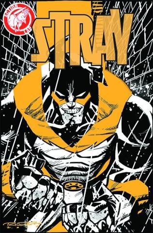 Stray #1 (Randolph Cover)