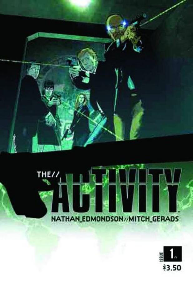 The Activity #1