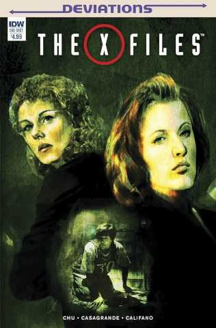 The X-Files: Deviations
