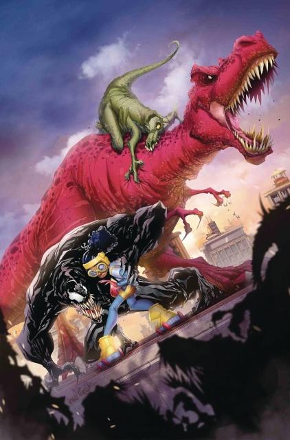 Venom #153