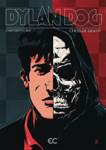 Dylan Dog: Chess of Death