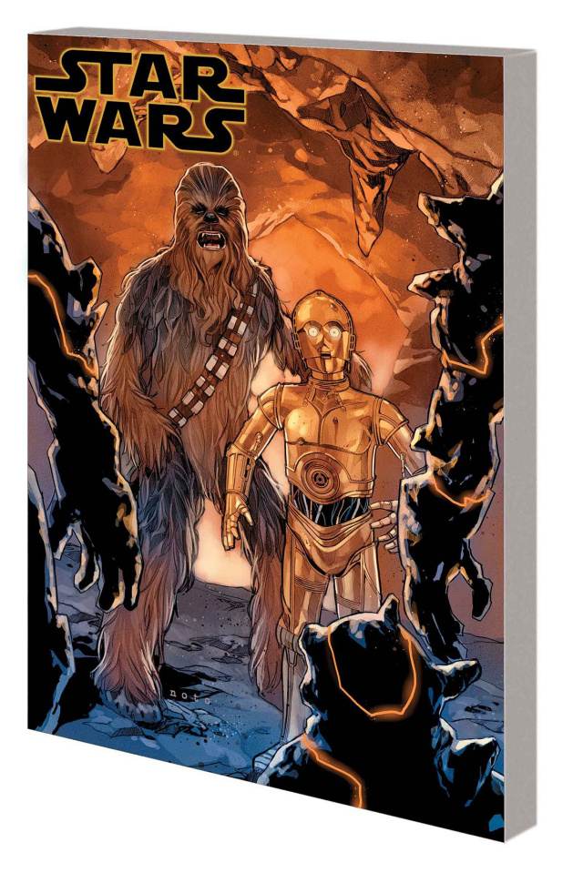 Star Wars Vol. 12: Rebels and Rogues