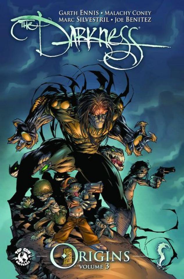 The Darkness: Origins Vol. 3