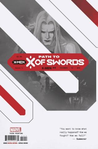 X-Men #12 (3rd Printing)