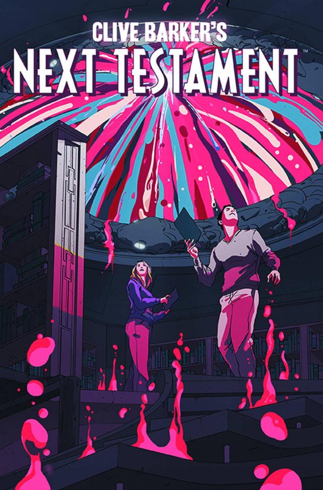 Next Testament #9