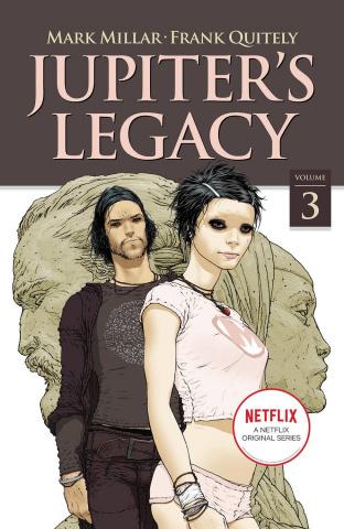 Jupiter's Legacy Vol. 3 (Netflix Edition)