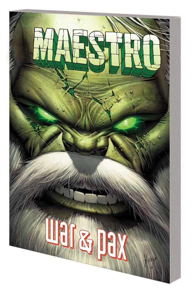 Maestro: War & Pax