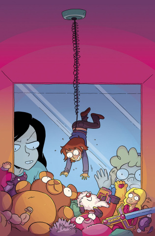 Giant Days #25 (10 Copy Gran Cover)