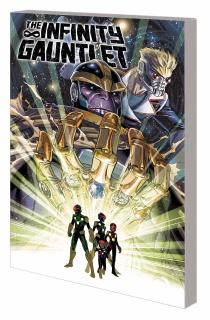 The Infinity Gauntlet: Warzones