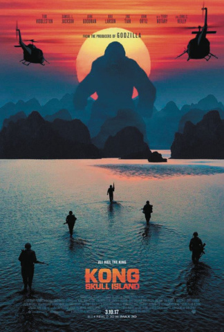 Skull Island: The Birth of Kong #2