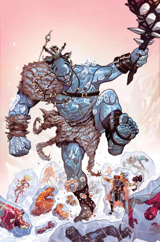 Thor #12