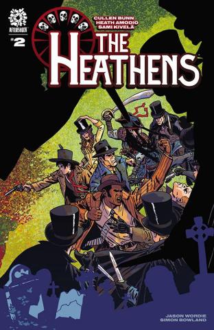 Heathens #2