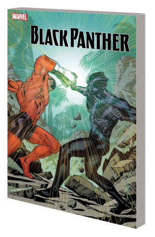 Black Panther Book 5: Avengers of the New World, Part 2