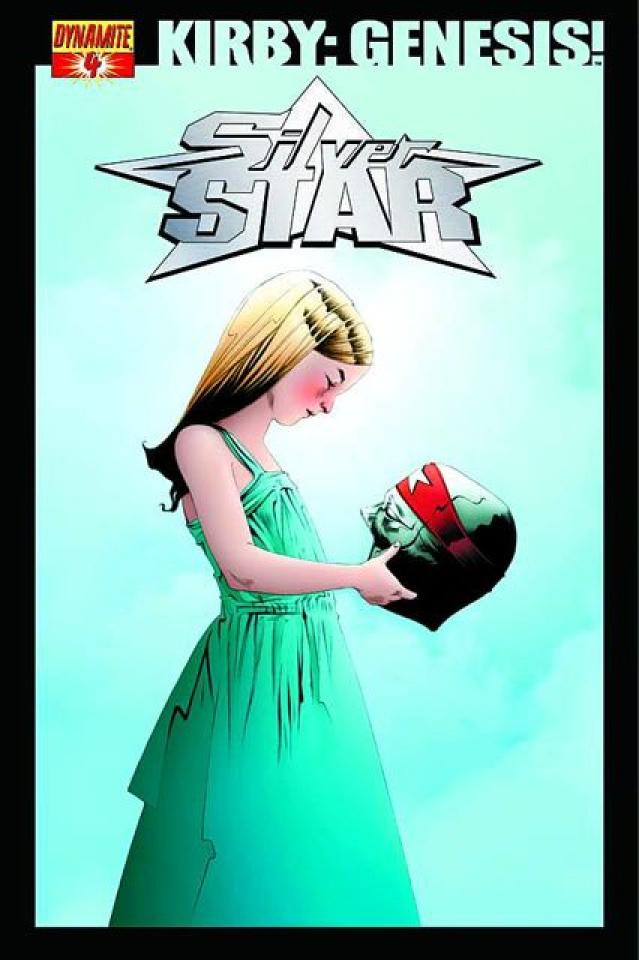 Kirby Genesis: Silver Star #4