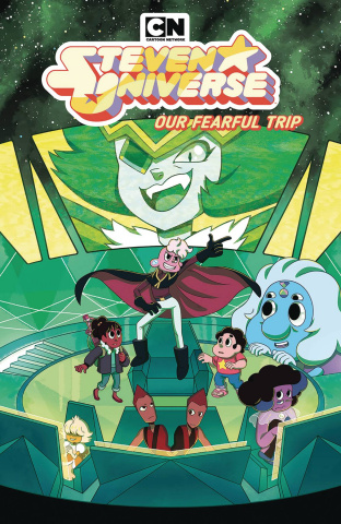 Steven Universe Vol. 7: Our Fearful Trip