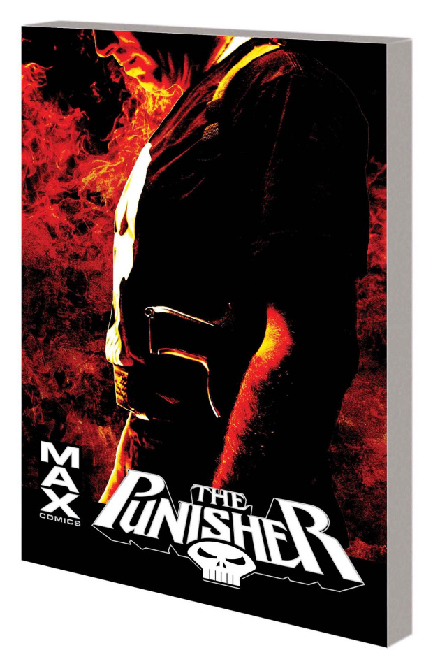 The Punisher MAX Vol. 4 (Complete Collection)