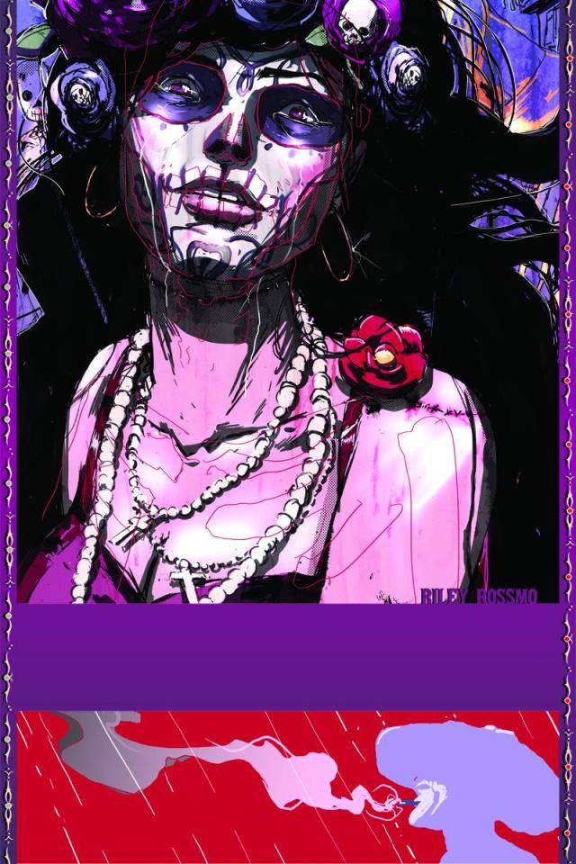 Dia De Los Muertos #2