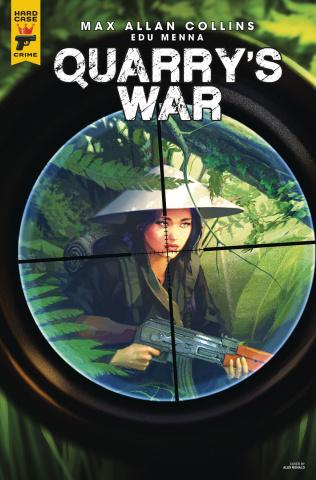 Quarry's War #3 (Ronald Cover)