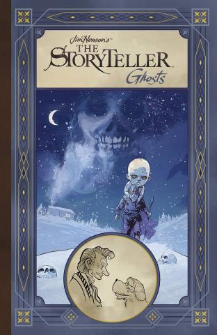The Storyteller: Ghosts