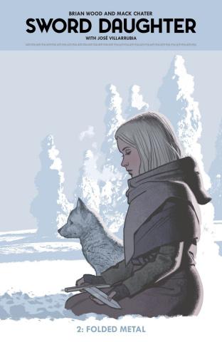 Sword Daughter Vol. 2: Folded Metal