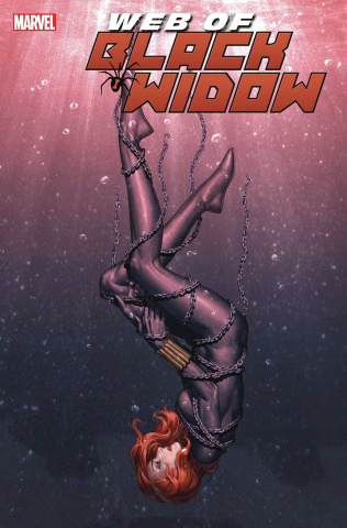 Web of Black Widow #3