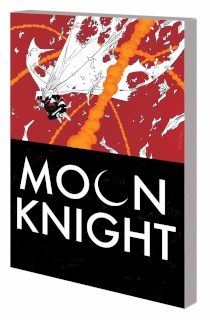 Moon Knight Vol. 3: In Night