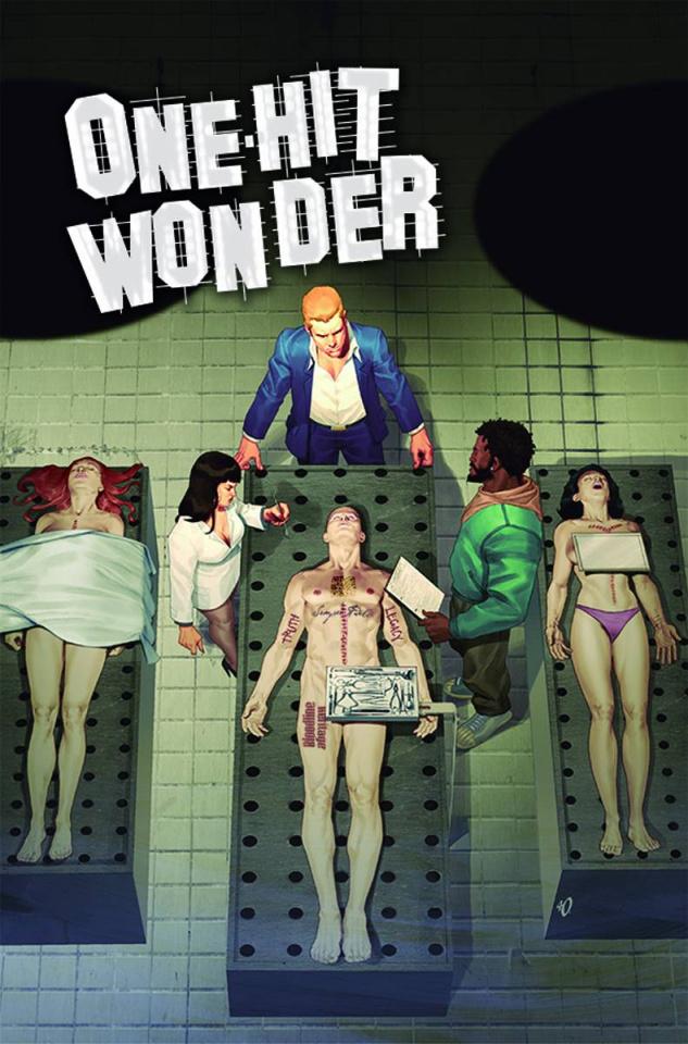 One-Hit Wonder #3