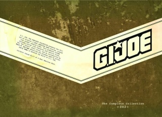 G.I. Joe: The Complete Collection Vol. 2