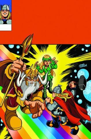 Super Hero Squad Spectacular #1