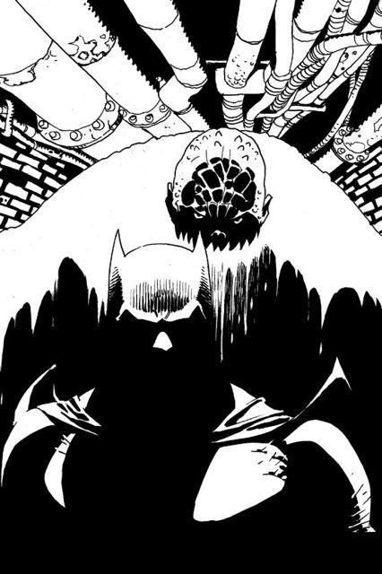 Flashpoint: Batman, Knight of Vengeance #3