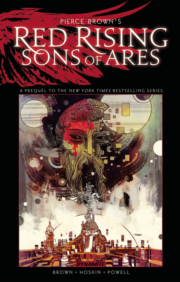 Red Rising: Son of Ares (Signed Edition)