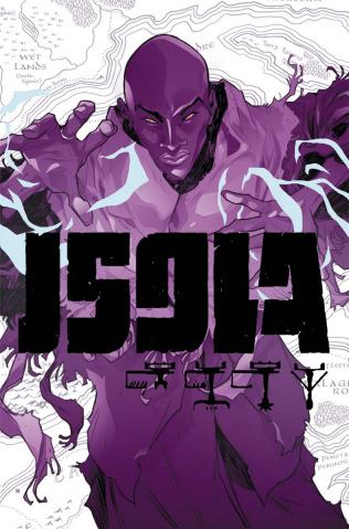 Isola #4 (Kerschl Cover)