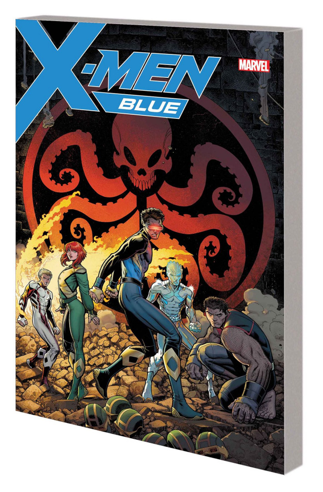 X-Men: Blue Vol. 2