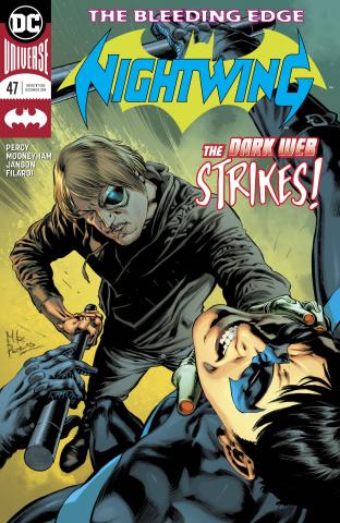 Nightwing #47