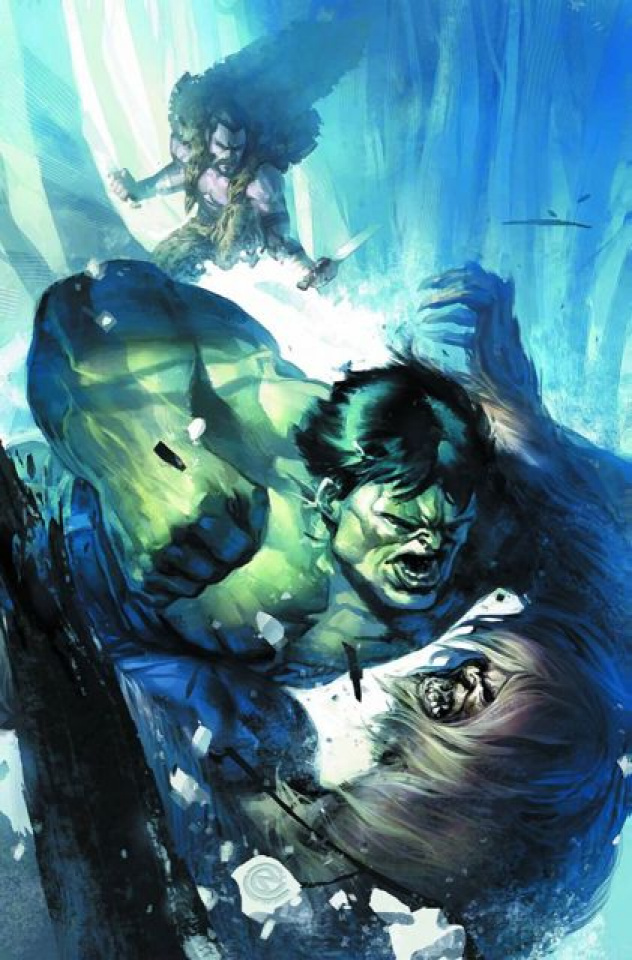 The Incredible Hulk #11