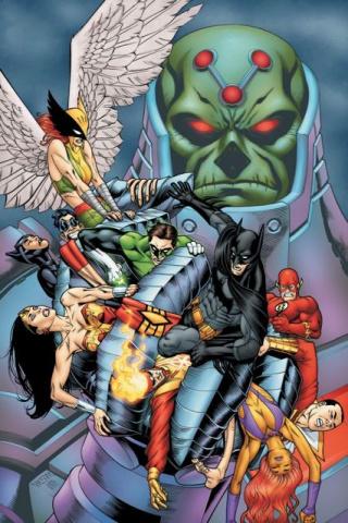 DC Universe: Online Legends #23
