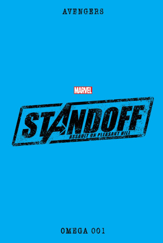 Avengers Standoff: Assault On Pleasant Hill - Omega #1