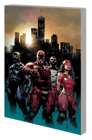 Marvel Knights: 20th Anniversary