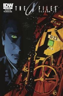 The X-Files, Season 10 #19