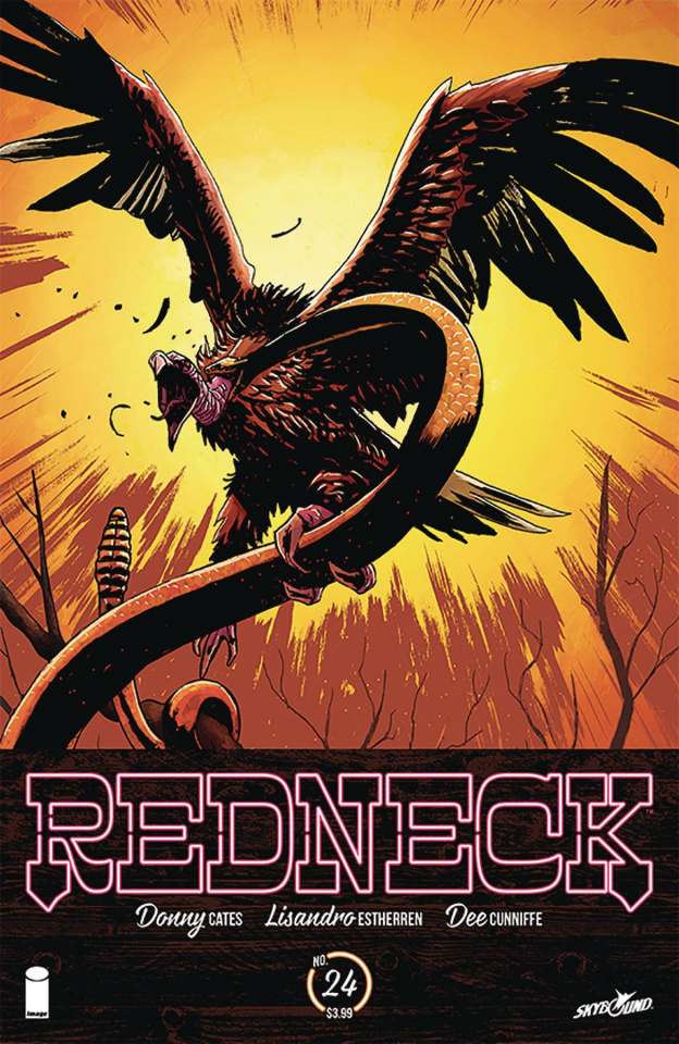 Redneck #24