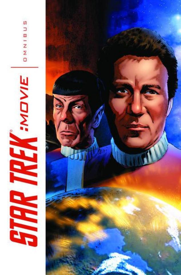 Star Trek: Movie Omnibus