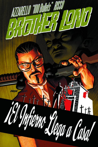 100 Bullets: Brother Lono #7
