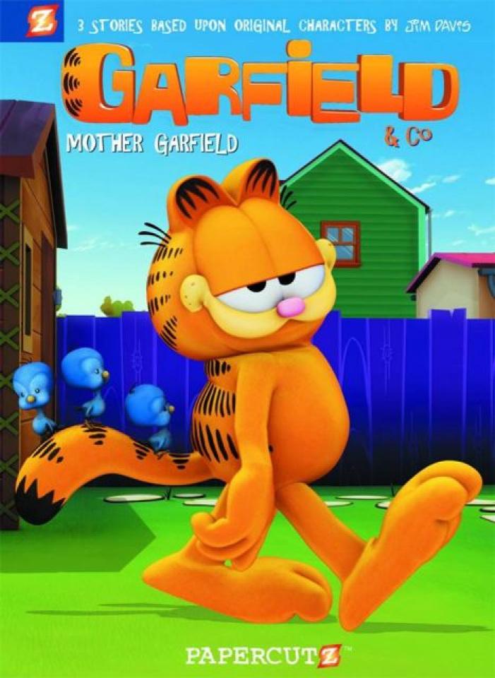 Garfield & Co. Vol. 6: Mother Garfield