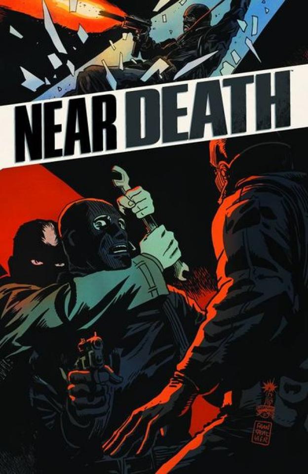Near Death #9