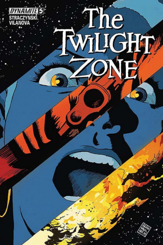 The Twilight Zone #5