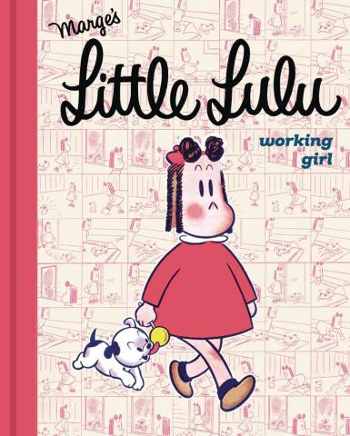 Little Lulu Vol. 1: Working Girl